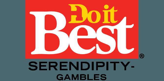 Serendipity-Gambles