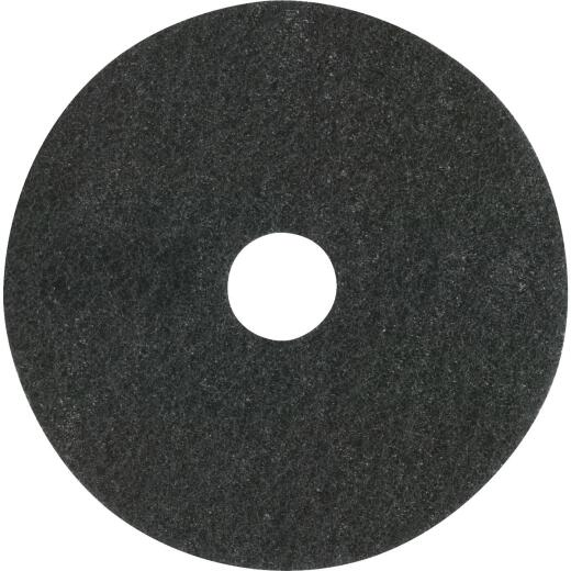Lundmark 17 In. Thick Line Black Stripping Pad