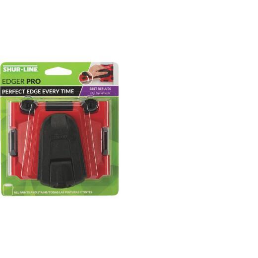 Shur-Line Swivel Head Professional Paint Edger